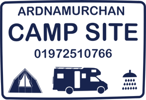 The Ardnamurchan Campsite